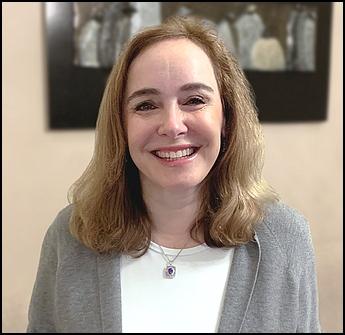 Ana Pinczuk, Chief Development Officer chez Anaplan