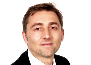 Frédéric Garnier, cofondateur et CEO de Business At Work