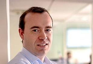 Julien Mathis, CEO Europe et cofondateur de Centreon