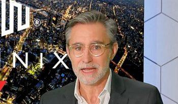 Régis Castagné, directeur général chez Equinix France