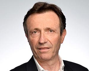 Bruno Boucq, responsable Europe du Sud chez GTT Communications