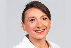 Agnieszka Bruyère, vice-présidente Hybrid Cloud EMEA chez IBM