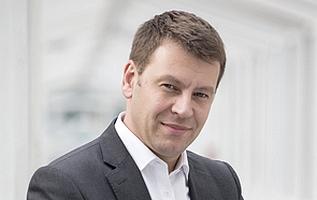 Stéphane Berthaud, directeur technique France et Afrique chez Veeam