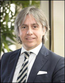 Paolo Rubano, Finance Transformation Director chez Generali
