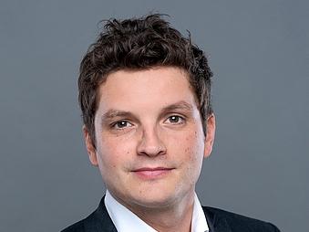 Antoine Garnier, directeur du centre d'excellence SAP chez Engie IT