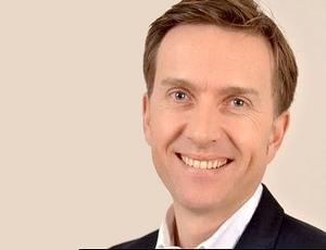 Christophe Platet, cofondateur et président de Lundano