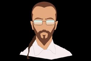 Romain Dartigues, consultant DevOps et administrateur des systèmes Linux chez Meritis (avatar GitHub)