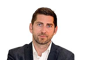Mathieu Tarnus, fondateur et dirigeant de Sarbacane
