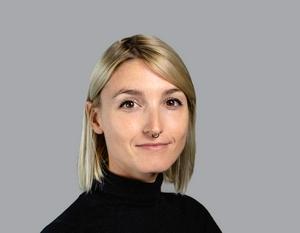 Laure Faretti, directrice générale de SumUp France