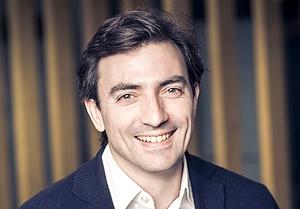 Dagobert Lévy, directeur adjoint South EMEA chez Tanium