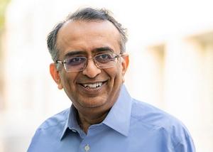 Raghu Raghuram, responsable des offres Produits et Services, et de l'opérationnel chez VMware