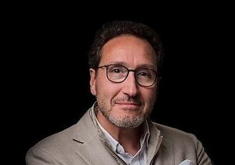 Bruno Buffenoir, directeur général France et Afrique du Nord-Ouest chez Nutanix