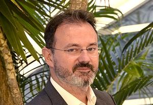 Jean-François Sebastian, directeur général chez SaS France.