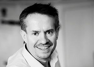 Benoit Cayla, Consultant Solution chez Blue Prism