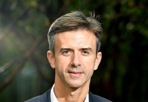 Gabriel Ferreira, directeur technique chez Pure Storage France