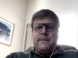 Bradley King, cofondateur et directeur technique chez Scality