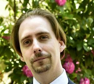 Mathias Guérin, directeur général adjoint et financier d'I-CDC