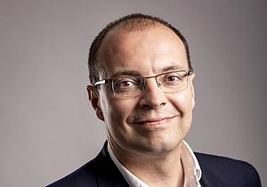 Olivier Savornin directeur général de VMware France