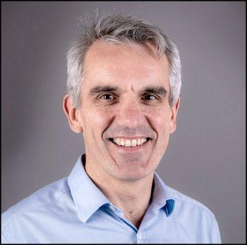 Yves Lajouanie vice-président senior des opérations pour la zone EMEA chez Axway