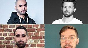 Gravitee.io: Quat' zamis français se lancent dans l'API world et lèvent 9 millions de dollars