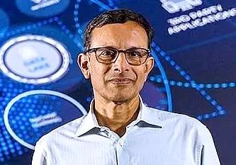 Soma Somasundaram, directeur technique (CTO) et président Produits chez Infor