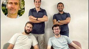 Salim Moulmaaz, Meta-API: «Nous réalisons le branchement pour que la donnée remonte sur une application »