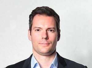 Cyril Patou, directeur général de Ping Identity France.