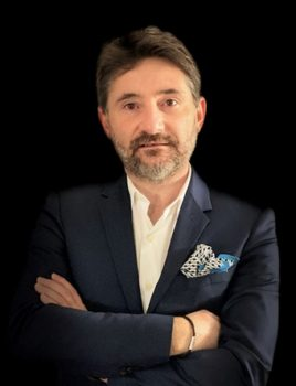 Fabrice Hugues, directeur Innovation & Solutions chez Software AG