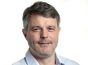 Sébastien Stormacq, Principal Developer Advocate chez AWS