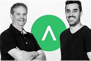 Les cofondateurs d'Atera: Gil Pekelman (CEO) et Oshri Moyal (CTO) - (Photo: Gili Levinson)