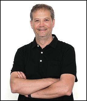 Gil Pekelman, cofondateur et CEO d'Atera (Photo: Gili Levinson)
