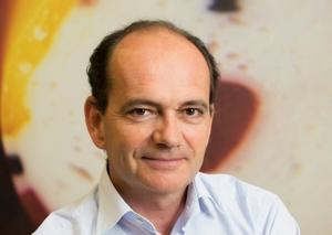 Sébastien Marotte, vice-président EMEA chez Box