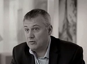 Jérôme Ricard, responsable marketing Produits HCM chez Cegid