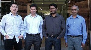 Avec son cloud Sécurité et son réseau NewEdge, Netskope a levé plus d'un milliard de dollars