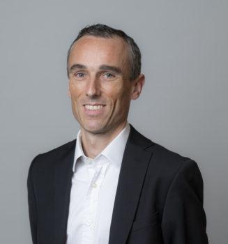 Nicolas Manac'h, directeur des opérations chez Umanis