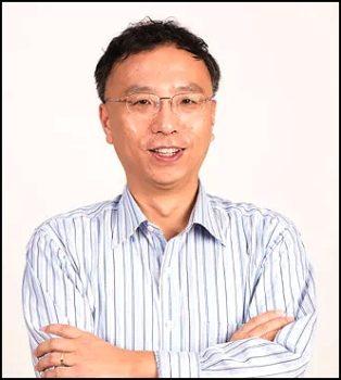Si Luo, responsable du Traitement du Langage Naturel (NLP) chez Alibaba DAMO Academy