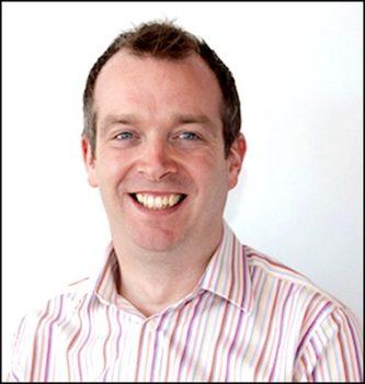 David Cummins, vice-président de la région EMEA chez Tenable